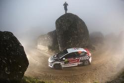Bernardo Sousa, Hugo Magalhaes, Ford Fiesta