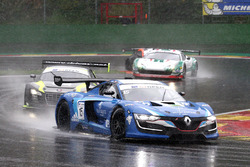 #15 V8 Racing Renault RS01: Max Braams, Filipe Barreiros