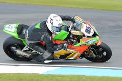 Sheridan Morais, Grillini Racing Team
