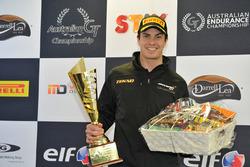Sieger, Rennen 1: Nathan Morcom