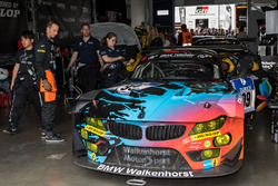 #99 Walkenhorst Motorsport powered by Dunlop, BMW Z4 GT3: Henry Walkenhorst, Peter Posavac
