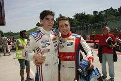 Job Van Uitert, Jenzer Motorsport ve Marcos Siebert, Jenzer Motorsport