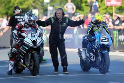 Michael Dunlop, BMW, Ian Lougher, Suter