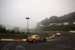 #170 Manthey Racing Porsche Cayman GT4: Christoph Breuer, Christian Gebhardt, Lars Kern
