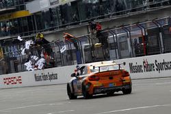 #317 FK Performance, BMW M235i Racing Cup: Thorsten Wolter, Yannick Mettler, Yann Munhowen