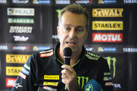 Hervテゥ Poncharal, Monster Yamaha Tech 3 Team Principal