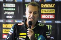 Hervテゥ Poncharal, Monster Yamaha Tech 3 Team Principal