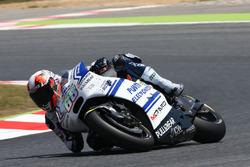 Yonny Hernández, Aspar Racing Team