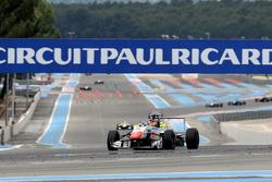 Jose Manuel Vilalta, Teo Martin Motorsport