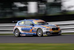 Rob Collard, West Surrey Racing takes checkered flag