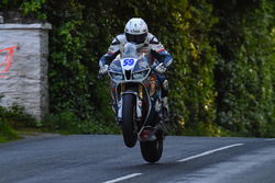 Perşembe Superbike antrenman