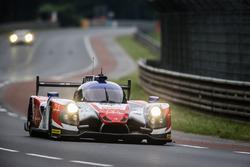 #41 Greaves Motorsport, Ligier JSP2 Nissan: Memo Rojas, Julien Canal, Jon Lancaster