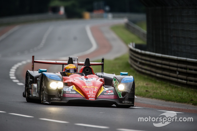 LMP2: #34 Race Performance, Oreca 03R Judd