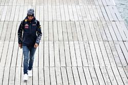 Даниэль Риккардо, Red Bull Racing покидает трассу