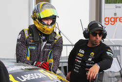 Robin Larsson, Larsson Jernberg Racing Team