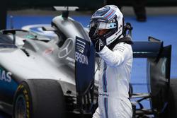 Третє місце Валттері Боттас, Williams Martini Racing FW38