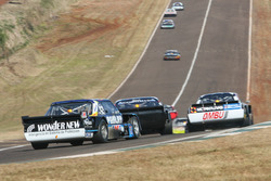 Esteban Gini, Nero53 Racing Torino, Facundo Ardusso, JP Racing Dodge