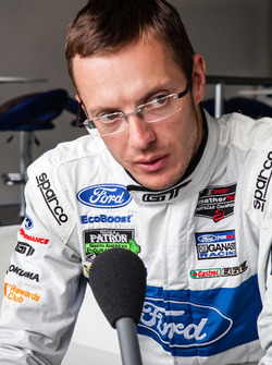 #68 Ford Chip Ganassi Racing Ford GT: Sébastien Bourdais entrevistado para Motorsport.com