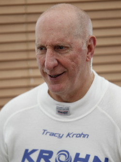 Трейси Крон, #40 Krohn Racing Ligier JS P2 Nissan