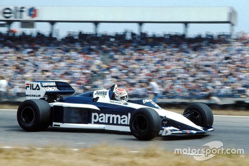 Parmalat & Brabham