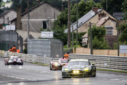 #97 Aston Martin Racing, Aston Martin Vantage: Richie Stanaway, Fernando Rees, Jonathan Adam