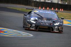 Марко Аттард, Мэтт Белл, #5 FFF Racing Team by ACM Lamborghini Huracan GT3
