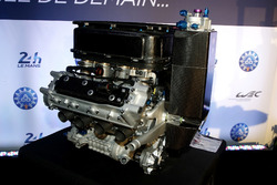 LMP2-Einheitsmotor von Gibson