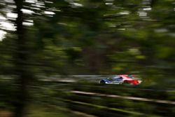 Ютака Ямагиши, Пьер Раг, Ники Катсбург и Жан-Филипп Беллок, #50 Larbre Competition Chevrolet Corvette C7 Z06