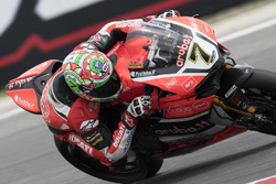 Чаз Девіс, Aruba.it Racing - Ducati