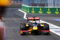 Антоніо Джовінацці, PREMA Racing