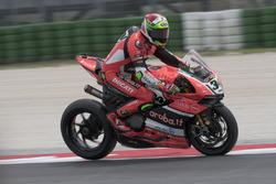 Девіде Джуліано, Aruba.it Racing-Ducati SBK Team