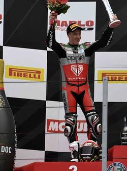 Kevin Calia, Nuova M2 Racing Aprilia