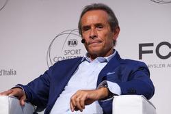Conférence Sport de la FIA