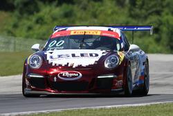 #00 Motorsports Promotions Porsche Cayman: Corey Fergus