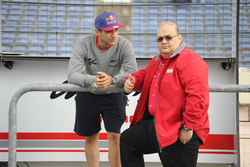 Jorge Martin, Aspar Team Mahindra Moto3 and Mufaddal Choonia