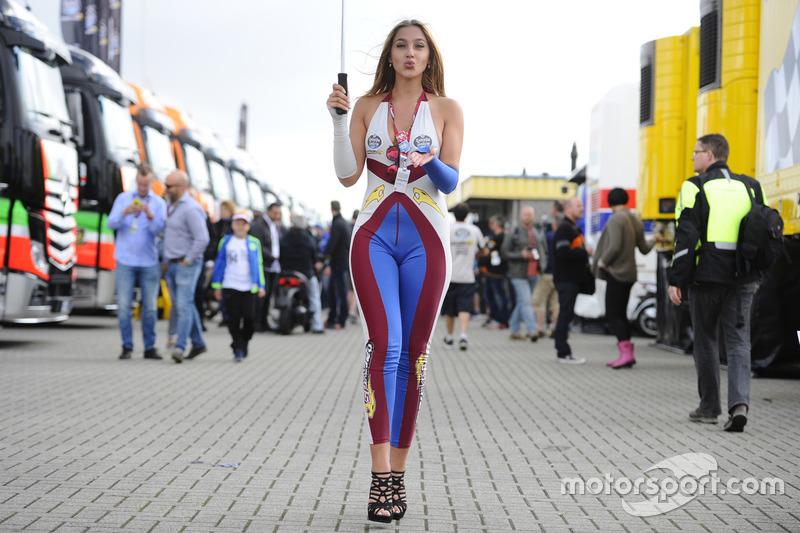 ТТ Ассен. MotoGP
