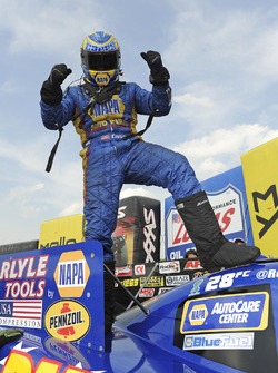 Funny-Car-Sieger: Ron Capps