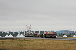 Nicolas Bonelli, Bonelli Competicion Ford, Facundo Ardusso, JP Racing Dodge, Mariano Werner, Werner Competicion Ford