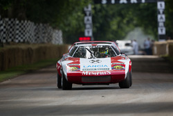 Goodwood Festival de la velocidad