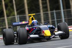 Тесты Линдси Вонн машины Формулы Renault 3.5