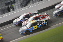 Michael McDowell, Circle Sport Leavine Family Racing, Chevrolet