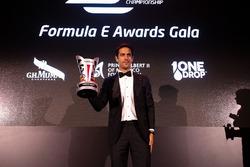 Лукас ди Грасси, Formula E Awards Gala