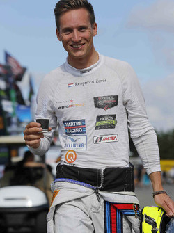 Renger van der Zande, Starworks Motorsports