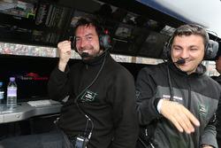 Benjamin Floch ve Philippe Almeras