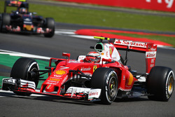 Kimi Räikkönen, Scuderia Ferrari SF16-H