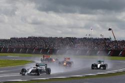 Льюіс Хемілтон, Mercedes AMG F1 W07