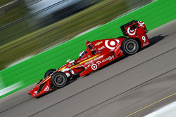 Scott Dixon, Chip Ganassi Racing Chevrolet