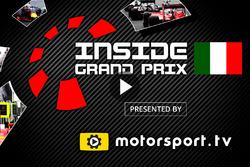 Inside Grand Prix Italien 2016