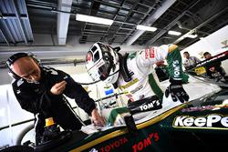 Andre Lotterer, Team Tom's