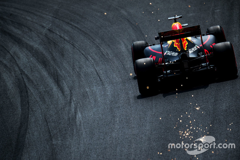 2. Даніель Ріккардо, Red Bull Racing RB12